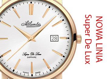 kolekcja Atlantic Super De Lux