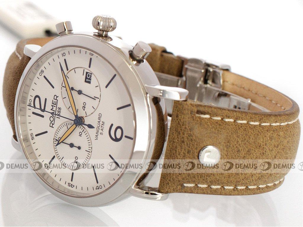 Zegarek Roamer Vanguard 935951 41 24 09