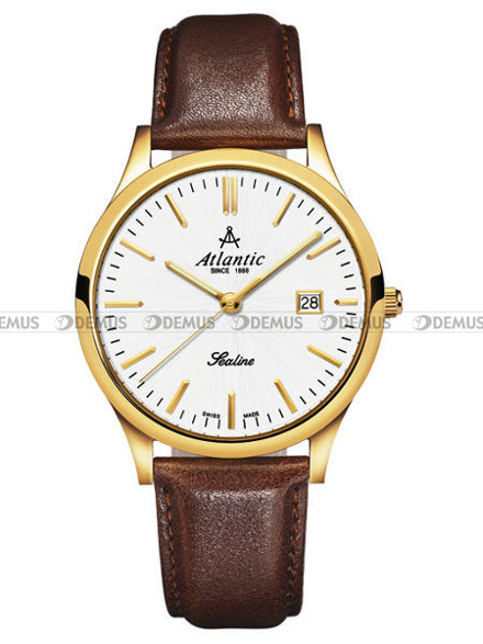 Zegarek Atlantic Sealine 22341.45.21