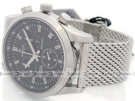Zegarek Atlantic Seamove Chronograph 65456.41.61