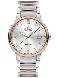 Zegarek Atlantic Seashell 66355.43.21R